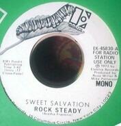 Sweet Salvation - Rock Steady