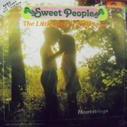 Sweet People - The Little Boy At The Piano / Heartstrings