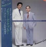 Swing Beavers and Yoshitaka Akimitsu - Memories Of You