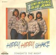 Swinging Blue Jeans - Hippy Hippy Shake