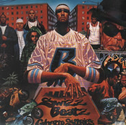 Swizz Beatz - G.H.E.T.T.O. Stories