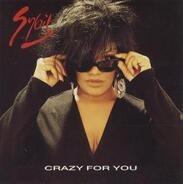 Sybil - Crazy For You