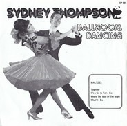 Sydney Thompson And His Orchestra - Waltzes / Foxtrots