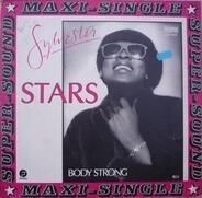 Sylvester - Stars / Body Strong