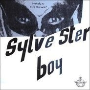 sylvesterboy - monsters rule the world