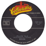 Sylvia Robinson / The Moments - Pillow Talk / With You