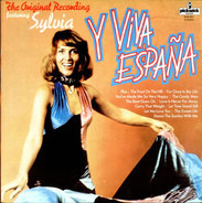 Sylvia Vrethammar - Y Viva Espana
