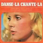 Sylvie Vartan - Danse-La Chante-La