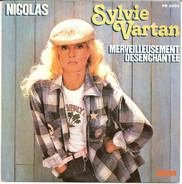 Sylvie Vartan - Nicolas