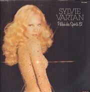 Sylvie Vartan - Palais Des Sports 81