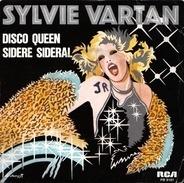 Sylvie Vartan - Disco Queen / Sidéré Sidéral