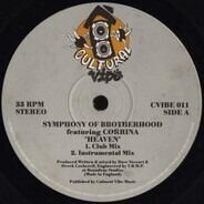 Symphony Of Brotherhood Featuring Corrina Joseph - Heaven