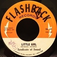 Syndicate Of Sound - little girl / you