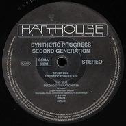 Synthetic Progress - Second Generation