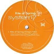 System 7 - Rite Of Spring