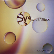 System 7 Featuring Ultra Naté - Altitude
