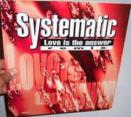 Systematic - Love Is The Answer (Remix)
