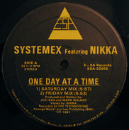 Systemex - One Day at a Time