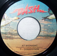 T-Connection - At Midnight