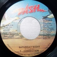T-Connection - Saturday Night