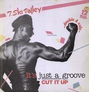 T-Ski Valley - It's Just A Groove