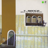T. Mance - Back To The Old School