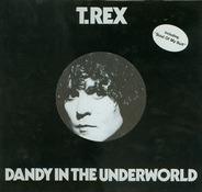 T. Rex - Dandy in the Underworld