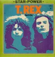 T. Rex - GET IT ON