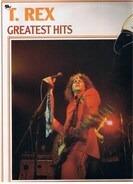 T. Rex - Greatest Hits