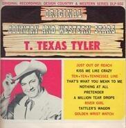T. Texas Tyler - T. Texas Tyler
