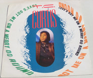 T.C. Curtis - Love's Got Me On A Merry Go Round