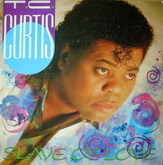 T.C. Curtis Feat. Krazy K - Slave Of Love