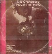 T.P. Orchestre Poly-Rythmo - T.P. Orchestre Poly-Rhythmo De Cotonou Benin Avec Zoundegnon Bernard 'Papillon' Guitariste