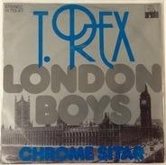T. Rex - London Boys