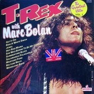 T. Rex, Marc Bolan - Great Hits