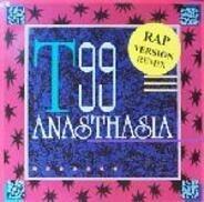 T99 - Anasthasia (Rap Version Remix)