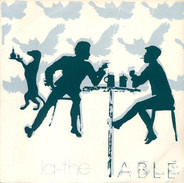 Table - Sur La Peau / It's Alright