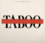 Taboo - The Same Word