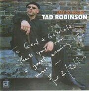 Tad Robinson - Last Go Round