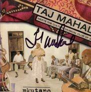 Taj Mahal Meets The Culture Musical Club Of Zanzibar - Mkutano