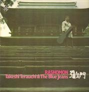 Takeshi Terauchi & Blue Jeans - Rashomon