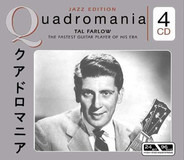 Tal Farlow - The Fastest Guitar Player Of His Era
