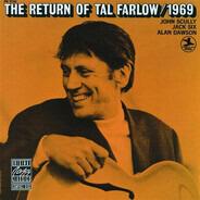 Tal Farlow - The Return Of Tal Farlow / 1969