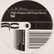 Tali - High Hopes (All Over Now)