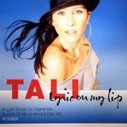 Tali - Lyric on My Lip