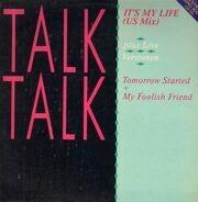 Talk Talk - It's My Life (US Mix)