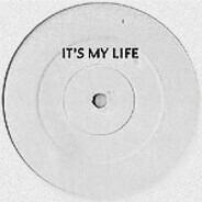 Talk Talk Vs Liquid People - It's My Life (Remix)