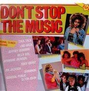 Talk Talk, Tina Turner - Don't Stop The Music