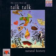 Talk Talk - Natural History (The Very Best Of Talk Talk)