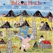 Talking Heads - Little Creatures